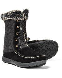 Woolrich - Doe Creek Ii Boots - Lyst