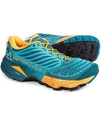 La Sportiva - Akasha Trail Running Shoes (for Women) - Lyst