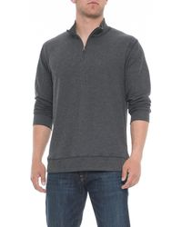 Vintage 1946 - Ribbed Heathered Shirt - Lyst