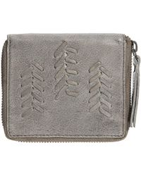 Latico - Kent Zip-around Leather Wallet (for Women) - Lyst