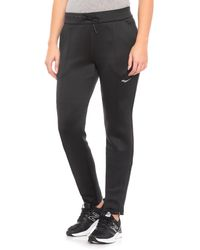 Saucony - Life On The Run Joggers (for Women) - Lyst