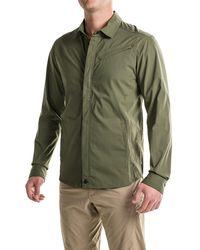 Toad&Co - Transverse Shirt Jacket - Lyst