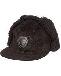 Lyst - BBCICECREAM Trucker Baseball Cap in Black for Men - Save 17% 30c3712d375b