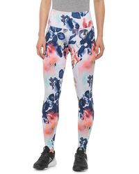 ead0537e843b4 Balance Collection - Printed High-waist Ankle Leggings (for Women) - Lyst