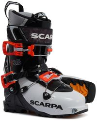 SCARPA - Made In Italy Gea Rs Alpine Touring Ski Boots - Lyst