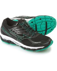 Mizuno - Wave Paradox 3 Running Shoes (for Women) - Lyst