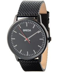 Breda - The Zapf Perf Watch (for Men) - Lyst