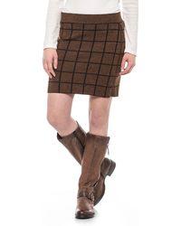 Smartwool - Akamina Reversible Skirt - Lyst
