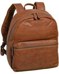 Frye - Dylan Backpack (for Men) - Lyst