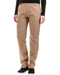 Woolrich - Vista Straight Pants (for Women) - Lyst