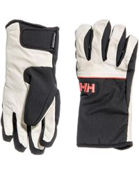 Helly Hansen - Quest Helly Tech® Gloves - Lyst