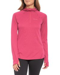 Marmot - Indio Base Layer Top - Lyst