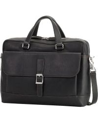 Frye - Oliver 2 Handle Messenger Bag (for Men) - Lyst