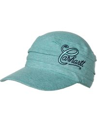909f62d84e2f1 Carhartt - Everton Baseball Cap - Lyst
