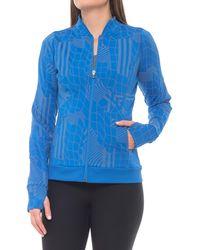 Mpg - Illuminati Jacket (for Women) - Lyst