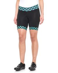 208812236 shebeest - Triple S Ultimo Cycling Shorts (for Women) - Lyst