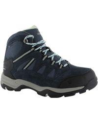 Hi-Tec - Bandera Ii Wp Womens Boot - Lyst