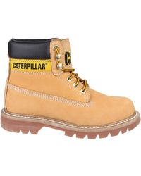 Caterpillar - Colorado Lace Up Boot - Lyst