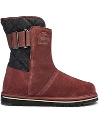 Sorel - Womens Newbie Boots - Lyst