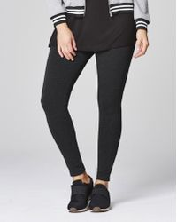 Simply Be - Stretch Jersey Leggings - Lyst