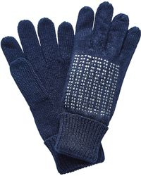 Simply Be - Sparkle Gloves - Lyst