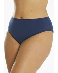 Simply Be - Simply Yours Value Bikini Brief - Lyst