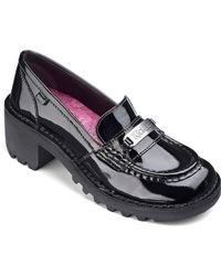 Kickers - Kopey Loafer Shoes D Fit - Lyst