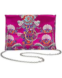 Simply Be - Sophie Clutch Bag - Lyst