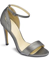 Simply Be - Sole Diva Single Soled Sandals - Lyst