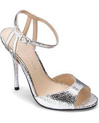 Little Mistress - Tia High Heel Sandal D - Lyst