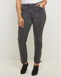 Simply Be - Joe Browns Bootcut Jeans - Lyst