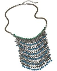 Simply Be - Statement Necklace - Lyst