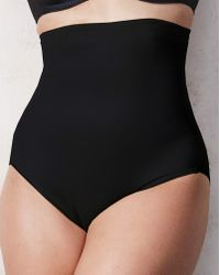 Miraclesuit - Naomi&nicole Firm Control Hiwaist Brief - Lyst