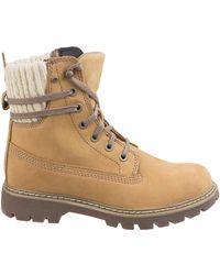 Caterpillar - Brazy Womens Boots - Lyst