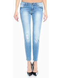 Siwy - Hannah In Taboo Jeans - Lyst