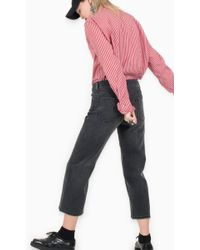 Siwy - Maria Luisa In Black Cadillac Jeans - Lyst