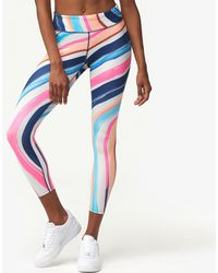 Nike - Epic Lux 7/8 Tights - Lyst