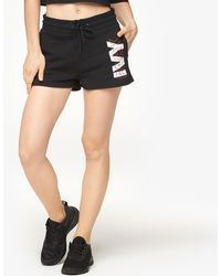 Ivy Park - Layer Logo Shorts - Lyst
