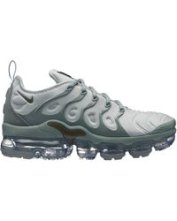 8ef3ed61960 Lyst - Nike Air Vapormax Plus Trainers in Gray