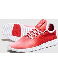 adidas Originals - X Pharrell Williams Holi Tennis Hu - Lyst