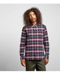 Levi's - Levis Sunset Pocket Shirt - Lyst