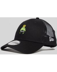 KTZ - Marvin The Martian 9forty Trucker Cap - Lyst