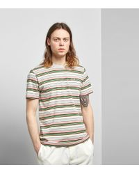 Huf - Off Shore T-shirt - Lyst