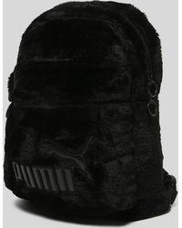PUMA - Mascot Bear Backpack - Lyst