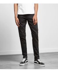 Levi's - Levis 512 Slim Tapered Fit Jeans - Lyst