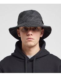 KTZ - Gore-tex Bucket Hat - Lyst