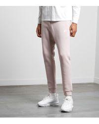 Nike - Club Track Trousers - Lyst