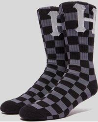 Huf - Blackout Socks - Lyst