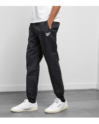 Reebok - Lost And Found Track Pants - Lyst
