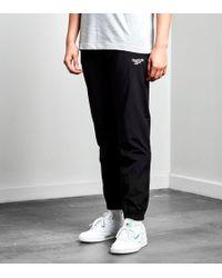 6ac2b7708ac Lyst - Pantalons de survêtement Reebok homme à partir de 25 €